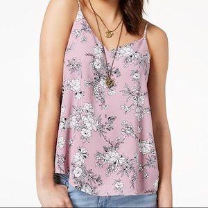 hippie rose camisole